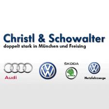Logo Christl Schowalter