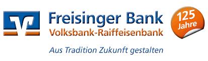 Logo Freisinger Bank2